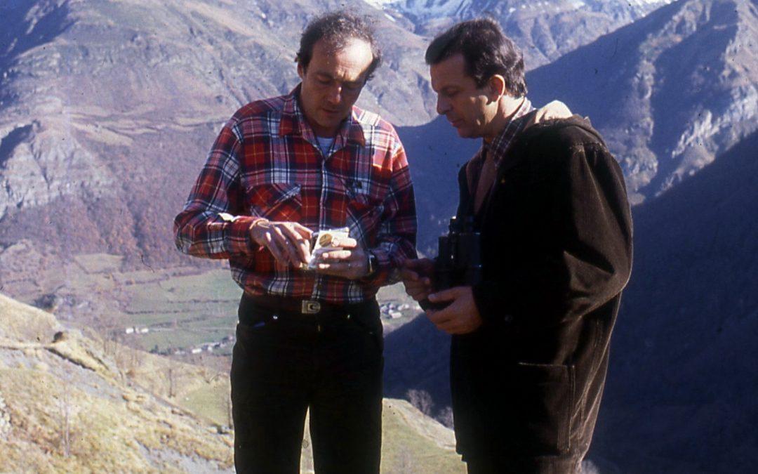 hautes-pyrénées-film-Le-Provincial-roland-giraud-christian-gion-Plateau-Saugué-1989-JS.Gion-