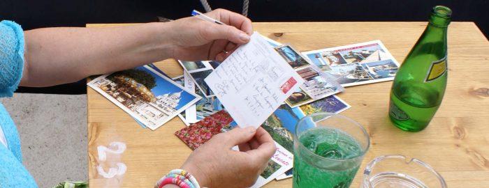 lecture-de-cartes-postales